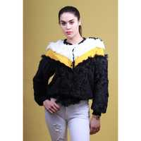 ROMANTIC PLUMAS PELUCHE 3 COLORES BOMBER